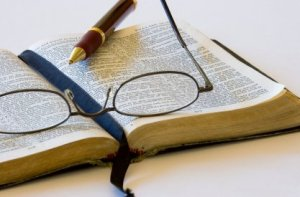 A Bible study