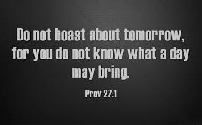 tomorrow Prov