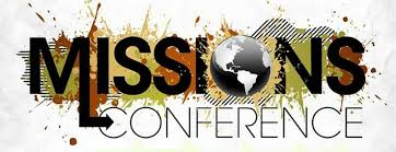Image result for mission conference