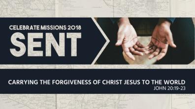 CELEBRATE MISSIONS