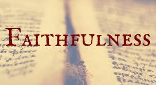 faithfulness 2