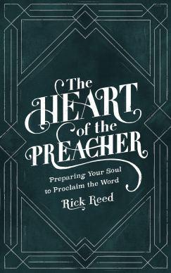 heart of preacher