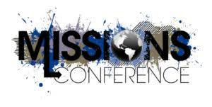 missions conf