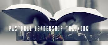 pastoral lead